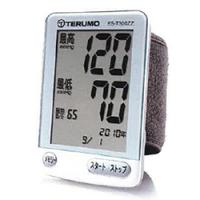 【最大15%OFF!異種商品まとめ買いセール 7/3~7/9 迄】テルモ株式会社手首式血圧計 EST-300ZZ