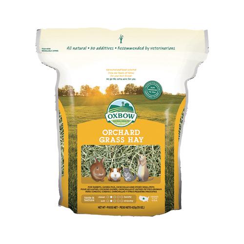 葉が多く香り高い牧草 在庫一掃 オーチャードグラス40 本日限定 425g