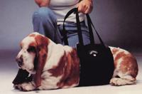ウォーカベリーハーネス(胴体) ML ペット、ペット用品、介護補助、医療補助