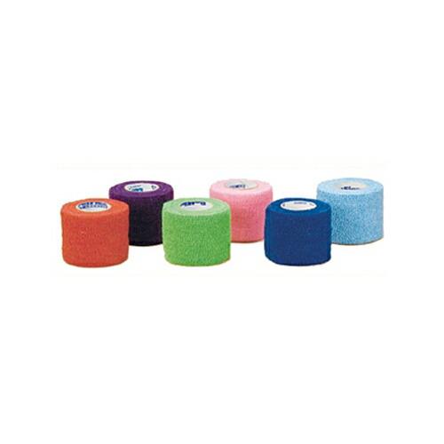キリカン洋行 ペットフレックスカラーパック 51mm×4.6m 1箱(36巻) 犬 猫 包帯