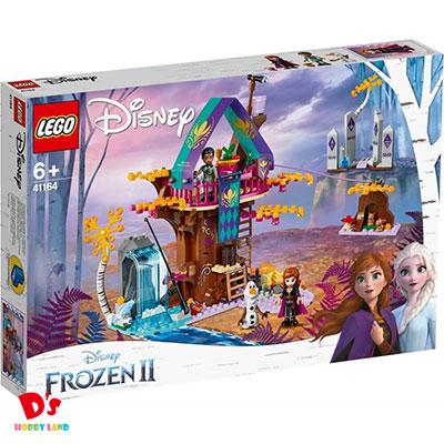 レゴ(LEGO) ディズニープリンセス アナと雪の女王2 マジカル・ツリーハウス 41164