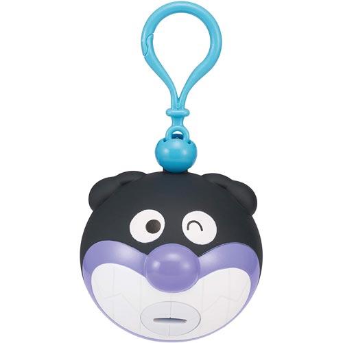 おもちゃ 知育玩具 おでかけ プレゼント ディスカウント ギフト 至高 アガツマ ばいきんまん 1歳半から おでかけにぎにぎピッピ