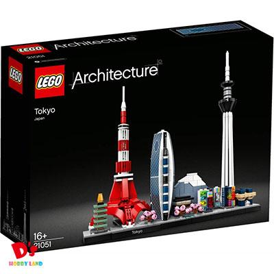 代引き人気 レゴ(LEGO) アーキテクチャー 16歳~ 21051 東京 21051 レゴ(LEGO) 16歳~, Deco's Dog Cafe:096861aa --- kventurepartners.sakura.ne.jp
