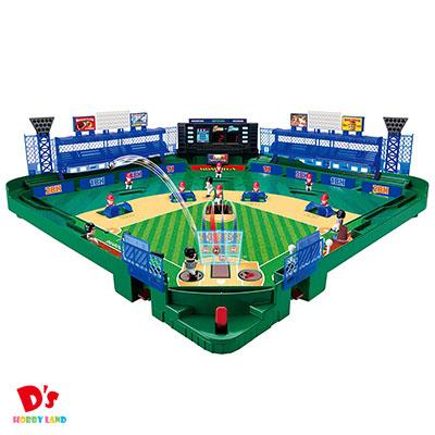 野球盤3Dエース モンスターコントロール エポック社 5才から