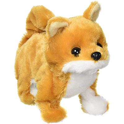 おもちゃ 男の子 女の子 ぬいぐるみ ペット 犬 イワヤ 3才から 引き出物 プレゼント あかちゃんシバちゃん 限定特価 ギフト
