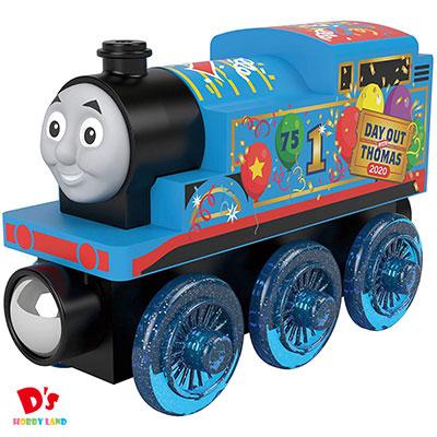 おもちゃ 男の子 知育玩具 ソドー鉄道 機関車 電車 メーカー公式 誕生日 きかんしゃトーマス トーマス デイ マテルインターナショナル ウィズ アウト 木製レールシリーズ 授与 GNC30 2才から