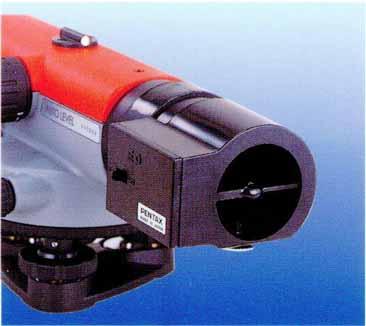 PENTAX測量機AFLシリーズオプション照明装置EP