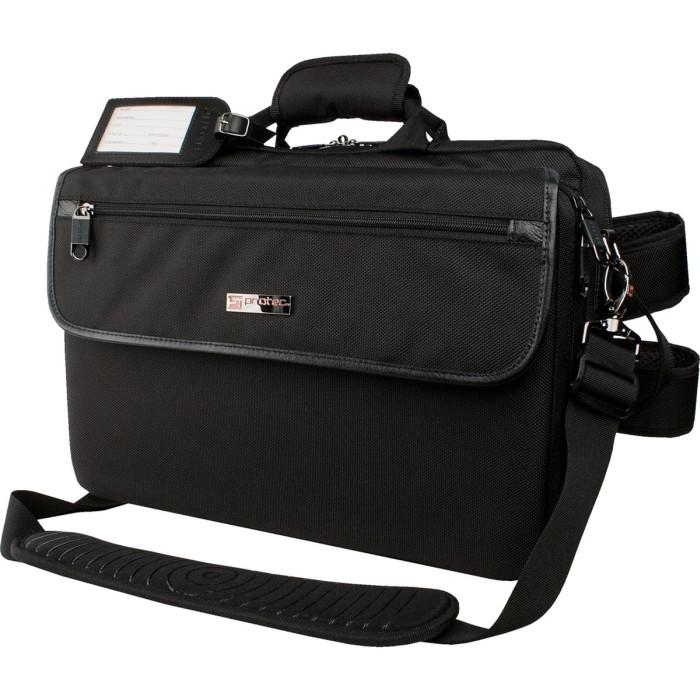 【DT】PROTEC LX308PICC フルート&ピッコロ用セミハードケース ブラック