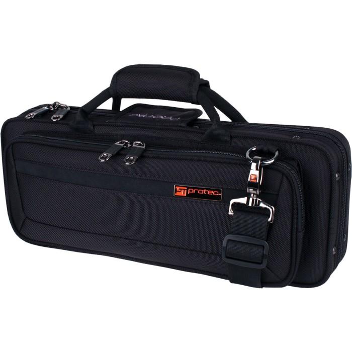 【DT】PROTEC PB308PICC フルート&ピッコロ用セミハードケース ブラック
