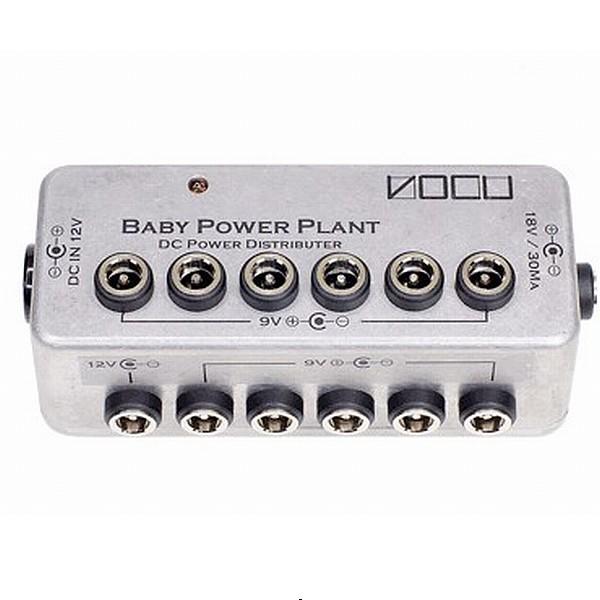 【DT】VOCU Baby Power Plant Type-B (Multi Voltage) パワーサプライ