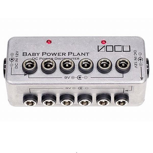 【DT】VOCU Baby Power Plant Type-C (Dual Regulate) パワーサプライ