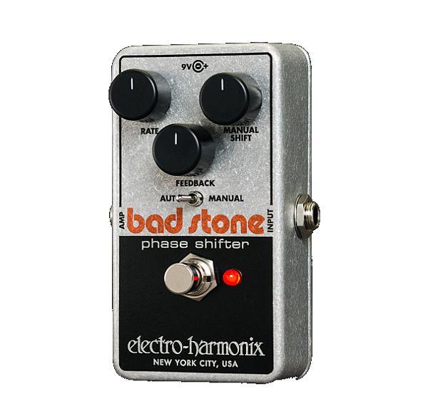 【DT】Electro-Harmonix Bad Stone フェイズシフター