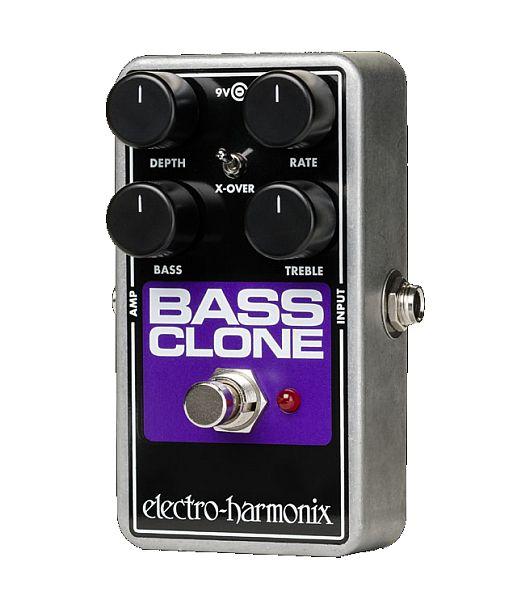 【DT】Electro-Harmonix Bass Clone ベース コーラス