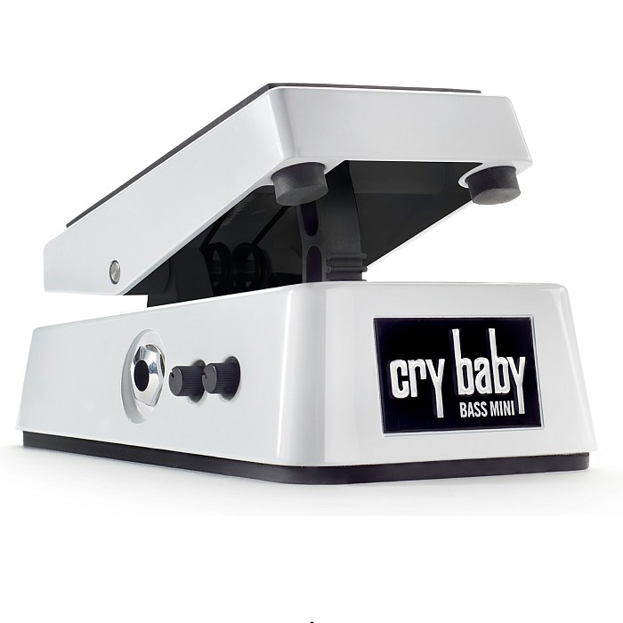 【DT】Jim Dunlop CBM105Q Cry Baby Bass Mini Wah ベースワウペダル