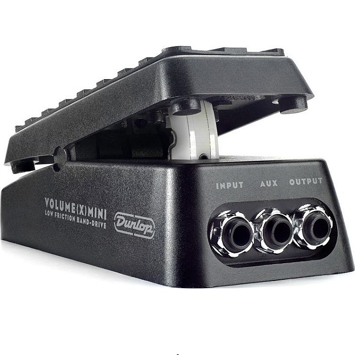 【DT】Jim Dunlop DVP4 Volume (X) Mini Pedal ボリュームペダル