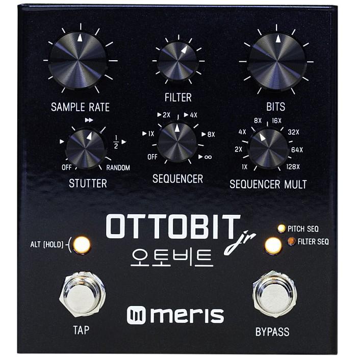 【DT】Meris Ottobit Jr. ビットクラッシャー