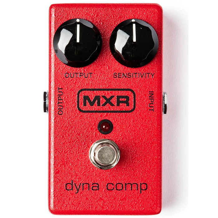 【DT】MXR M102 Dyna Comp コンプレッサー