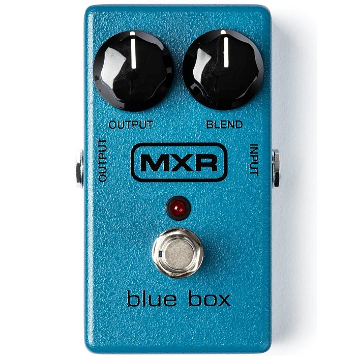 【DT オクターブ【DT】MXR】MXR M103 Octave Blue Box Octave Fuzz オクターブ ファズ, 松井田町:f891b2bc --- sunward.msk.ru