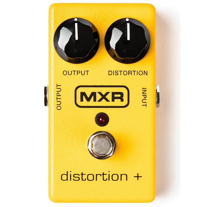 【DT】MXR M104 Distortion + ディストーション