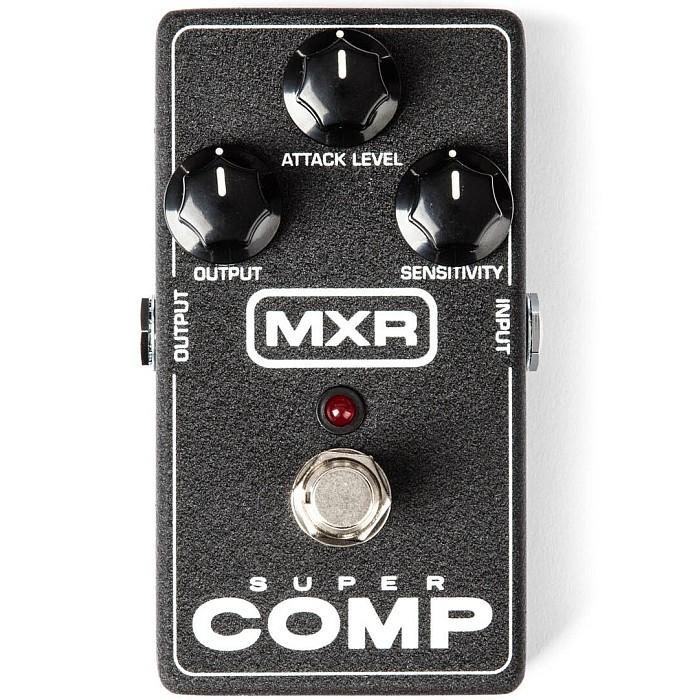 【DT】MXR M132 Super Comp コンプレッサー