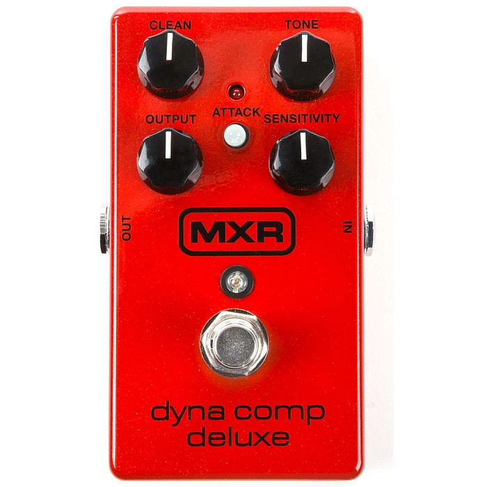 【DT】MXR M228 Dyna Comp Comp M228 Deluxe【DT】MXR コンプレッサー, 北欧セレクトFynda:5584aaa0 --- avtozvuka.ru