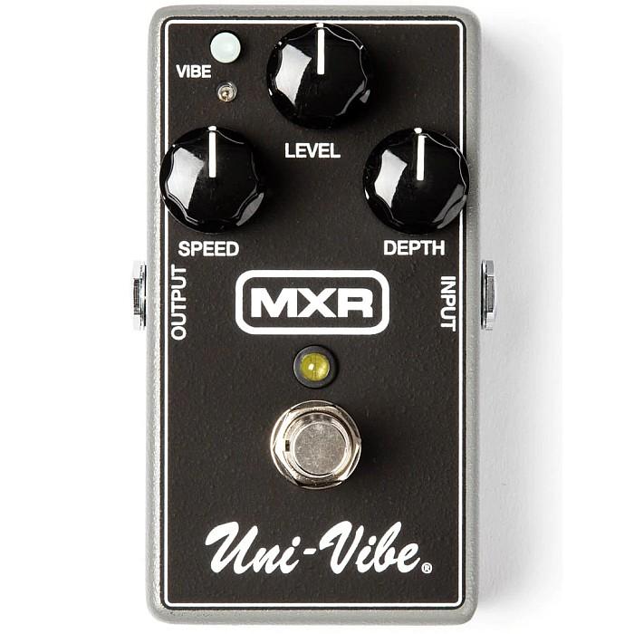【DT】MXR M68 Uni-Vibe Chorus Vibrato ビブラート
