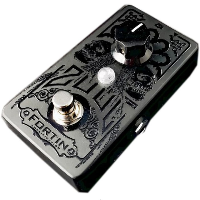 【DT】Fortin Amplification ZUUL-BlackOut ノイズゲート