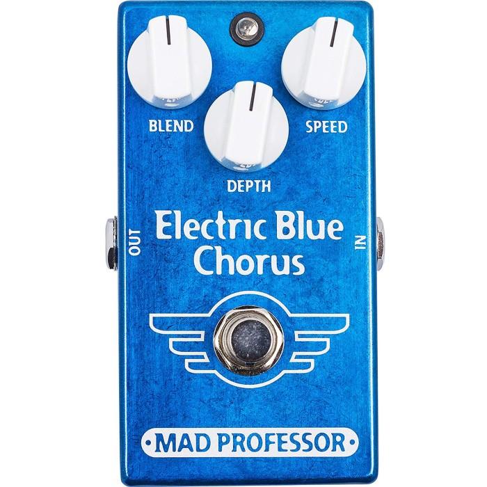 【DT】Mad Professor Electric Blue Chorus FAC コーラス