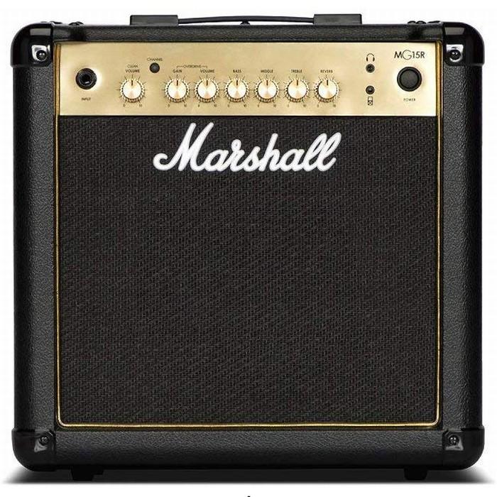 【DT】Marshall MG-Gold MG15GR マーシャル ギターアンプ