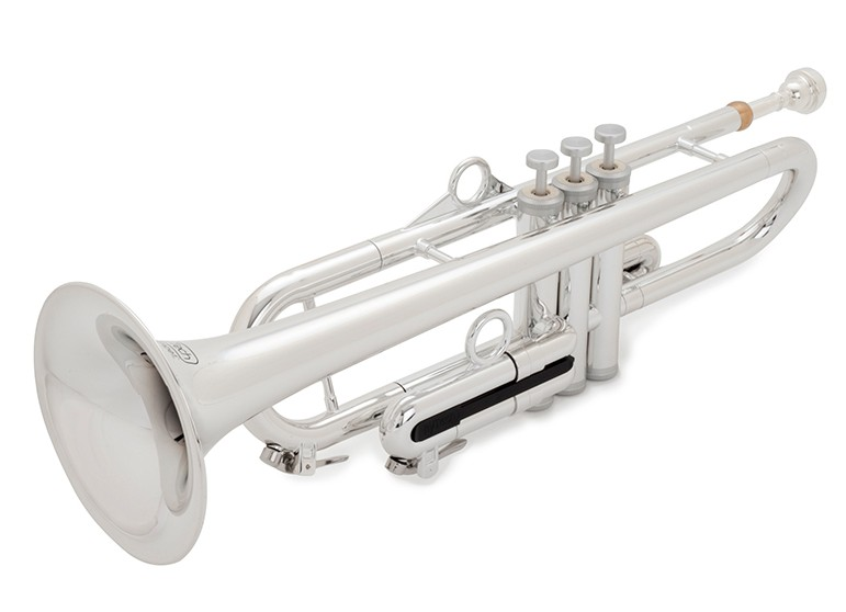 【DT pTrumpet】pInstruments pTrumpet Silver hyTech Silver プラスチック製トランペット, ジュエリー YouMe:b0bd6d8f --- ww.thecollagist.com