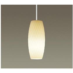 パナソニック(Panasonic) 【要電気工事】 直付吊下型 LEDペンダント (60形電球1灯相当・ガラスセードタイプ) LGB15026 電球色