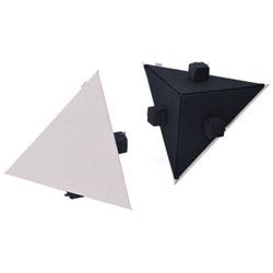 ARTE 音響パネル テトラ(アイボリー) TE-IVペア (TETRAIVペア)