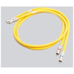 CPセニット インターコネクトケーブル RCAケーブル(1.0m×2本) VH-ROCK-10W (VHROCK10W)