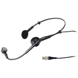 オーディオテクニカ(audio-technica) ハンズフリーコンデンサーマイクロホン ATM75cW