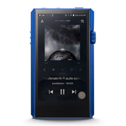IRIVER Astell&Kern A&ultima SP1000M Lapis Blue AK-SP1000M-LB Lapis Blue (AKSP1000MLB)