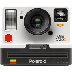 Polaroid Originals Polaroid Originals OneStep2 VF i-Type Camera(ホワイト) 9008
