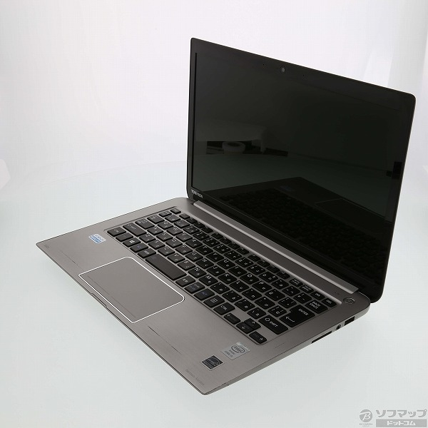 【送料込】 【中古 PV63-27MKXS】東芝(TOSHIBA)dynabook KIRA V63/27M PV63-27MKXS KIRA プレミアムシルバー 〔Windows 8.1〕 〔Windows【291-ud】, SMELLY/スメリー:743c5923 --- clftranspo.dominiotemporario.com