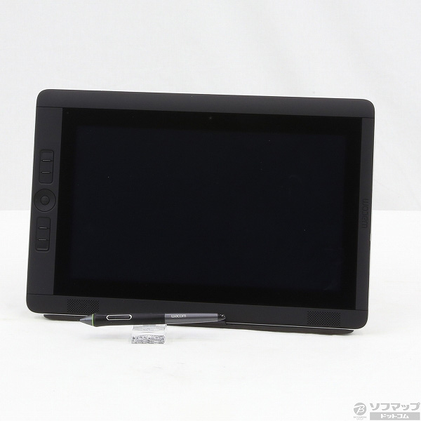 公式の  【中古 〔Windows DTH-W1310L/K0 2】ワコムCINTIQ COMPANION 2 DTH-W1310L/K0 〔Windows 8.1〕【291-ud】, ガンキング:e81d4c01 --- wktrebaseleghe.com