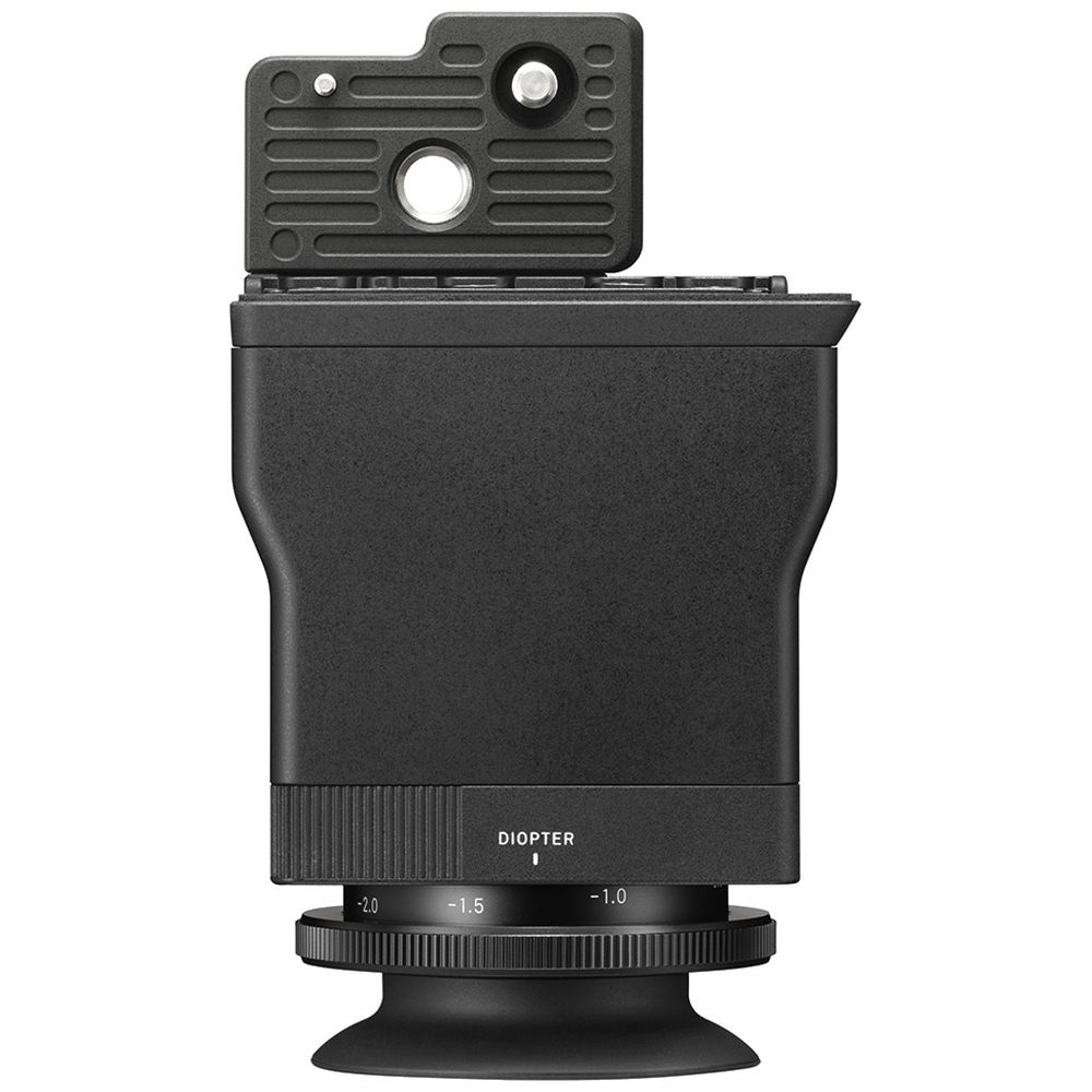 SIGMA(シグマ) LCDビューファインダー SIGMA LCD VIEW FINDER LVF-11 (LCDVIEWFINDERLVF11)