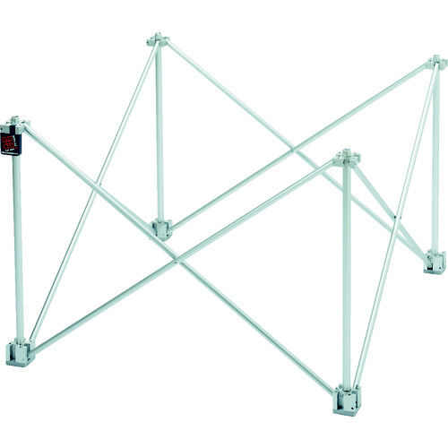 QUIKFRAME QUIKFRAME QUIKSTAGE PRO 2000KG 60mm×60mm×63mm (PRO6060H63)