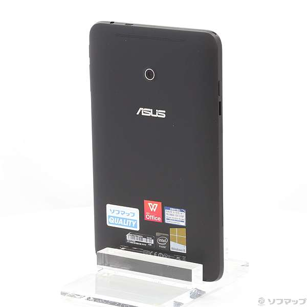 【中古】ASUS(エイスース) VivoTab Note 8 R80TA-3740S ブラック 〔Windows 8〕 〔Office付〕 【291-ud】 ◇11/25(月)新入荷!