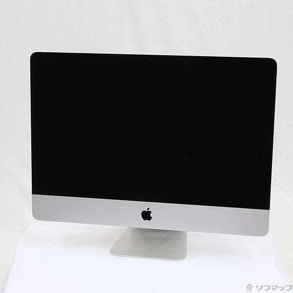 【中古】Apple(アップル) iMac 21.5-inch Early 2019 MRT42J/A Core_i5 3GHz 8GB SSD32GB/HDD1TB 〔10.14 Mojave〕 【291-ud】 ◇11/28(木)新入荷!
