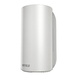 BUFFALO(バッファロー) AirStation connect wifiルーター WRM-D2133HS パールホワイトグレージュ [ac/n/a/g/b] (WRMD2133HS)