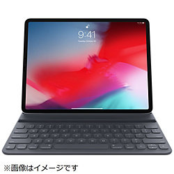 【中古】Apple(アップル) 12.9インチ iPad Pro用 Smart Keyboard Folio MU8H2J/A 【291-ud】