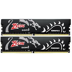 KINGMAX KM-LD4-3000-16GHD (288pin/DDR4-3000/8GBx2) KMLD4300016GHD