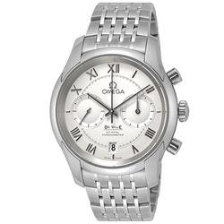 オメガ メンズ腕時計 DE VILLE 431.10.42.51.02.001 [並行輸入品]  431.10.42.51.02.001 [並行輸入品] 43110425102001 【並行輸入品】 [振込不可] [代引不可]