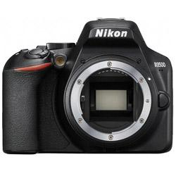 Nikon(ニコン) D3500 ボディ [ニコンFマウント(APS-C)] デジタル一眼レフカメラ D3500