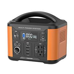 多摩電子工業 TL108OR ポータブル電源 120W TL108OR