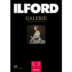 イルフォード イルフォードギャラリーサテンフォト 260g/m2(A2・25枚)ILFORD GALERIE Satin Photo 432664 432664