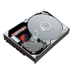 IO DATA(アイオーデータ) HDWOP-2 HDW-UTシリーズ用交換HDD  [2TB] HDWOP2